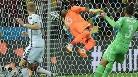 Gol de Schürrle (1-0) en el Alemania-Argelia