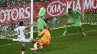 Gol de Özil (2-0) en el Alemania-Argelia