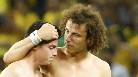 James Rodríguez se despide del Mundial entre lágrimas