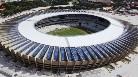 El estadio ecológico de Mineirao