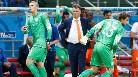 Cillesen asegura no estar afectado por la decisión de Van Gaal