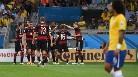 Brasil 1-7 Alemania (2014)