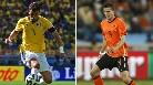 Previa Brasil-Holanda