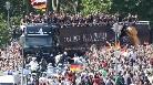 La Copa del Mundo ya est� en Alemania