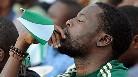 La FIFA levanta la suspensi�n a la Federaci�n de Nigeria