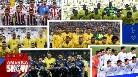 Copa América Show (P.16): Programa íntegro