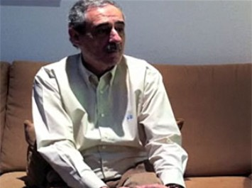 Ángel Cappa habla 'Con 2 Pelotas'