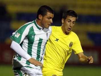 Villarreal B 1-1 Córdoba