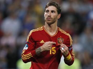 Espa�a 0-0 Portugal