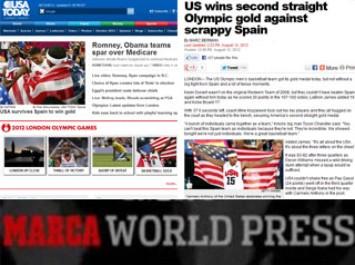 MARCA World Press