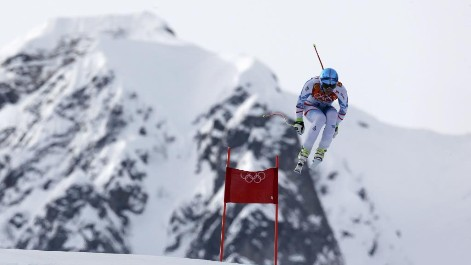 Así fue el segundo día de competición en Sochi