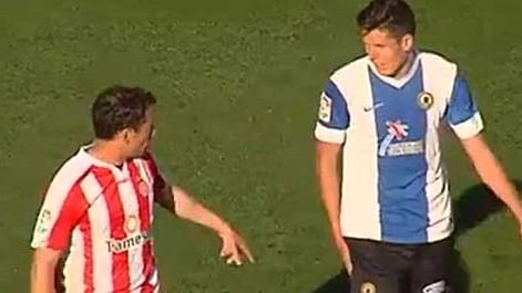 Hercules 0-0 Girona