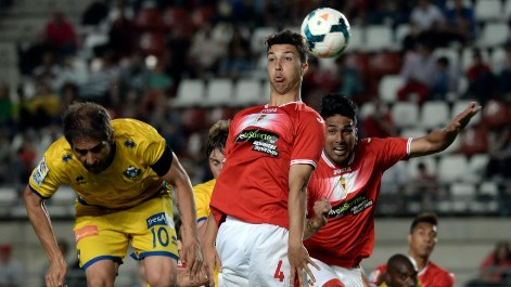 Real Murcia 1-1 Alcorcón