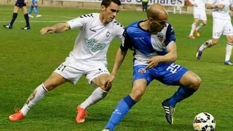 Liga Adelante: Resumen del Albacete 0-0 Sabadell