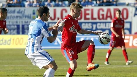 Liga Adelante: Resumen del Leganés 0-0 Numancia