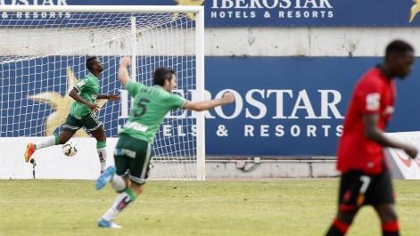 Liga Adelante: Resumen del Mallorca 2-3 Racing