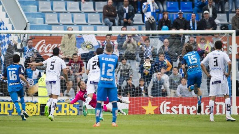 Liga Adelante: Resumen del Sabadell 2-1 Lugo
