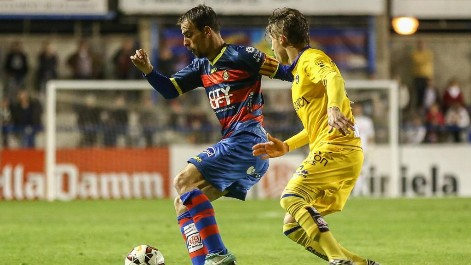 Liga Adelante: Resumen del Llagostera 0-0 Alcorc�n