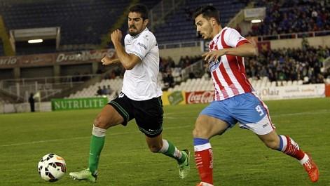 Liga Adelante: El resumen del Racing 1-0 Lugo
