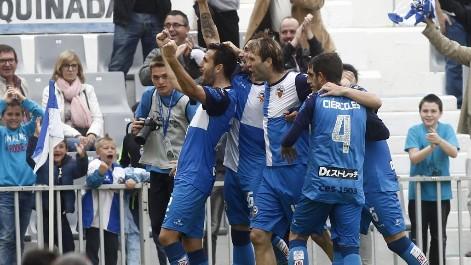 Liga Adelante: Resumen del Sabadell 3-2 Racing