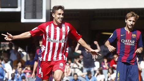 Liga Adelante: El resumen del Barcelona B 2-4 Girona