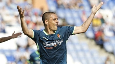 Liga Adelante: Resumen del Recreativo 0-3 Valladolid
