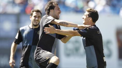 Legan�s 1-1 Sabadell