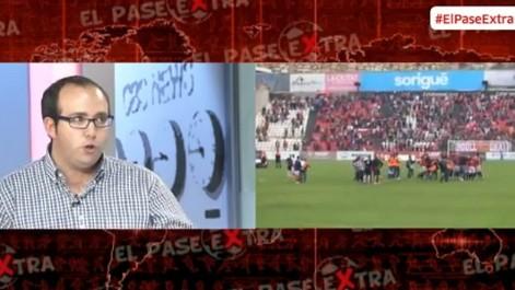El Pase Extra (P.37): Cádiz y Nŕstic, los favoritos para el ascenso directo