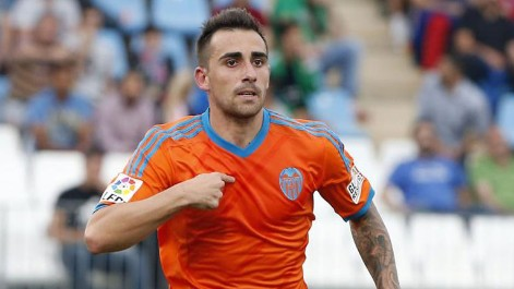 Liga BBVA: Resumen del Almería 2-3 Valencia
