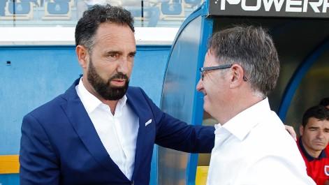 Liga Adelante: Resumen del Alcorcón 1-1 Numancia