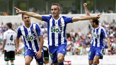 Liga Adelante: Resumen del Racing 0-1 Ponferradina
