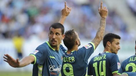 Liga Adelante: Resumen del Alavés 0-2 Valladolid