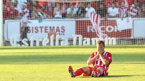 Liga Adelante: Resumen del Girona 1-1 Lugo