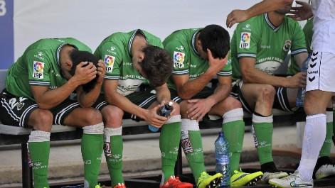 Liga Adelante: Resumen del Albacete 0-1 Racing