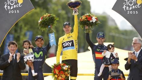 Tour de Francia 2015: Resumen de la etapa 21 (Sèvres - Paris Champs-Élysées)