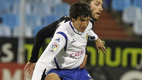 El Real Madrid ficha a Jes�s Vallejo