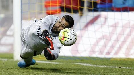 Trofeo Carranza: Cádiz (2) 0-0 (4) Atlético de Madrid