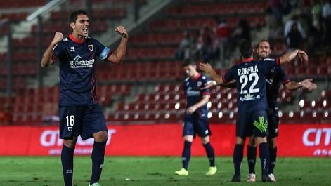 Liga Adelante: Resumen del Girona 2-3 Numancia