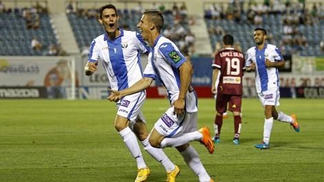 Liga Adelante: Resumen del Leganés 3-1 Córdoba