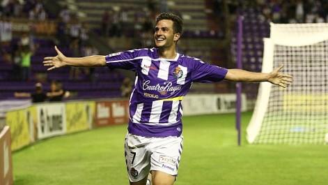 Liga Adelante: Resumen del Valladolid 2-0 Alcorc�n