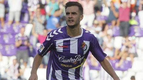 Liga Adelante: Resumen del Valladolid 1-0 Bilbao Athletic