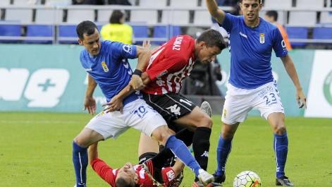 Oviedo - Girona