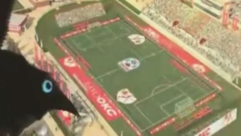 El vídeo que anuncia la llegada del Rayo Oklahoma City