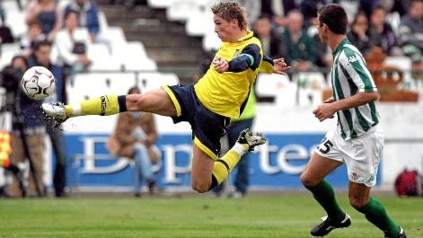El mejor gol de Torres con el Atl�tico