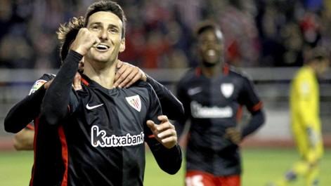 Liga BBVA (J13): Resumen del Rayo 0-3 Athletic
