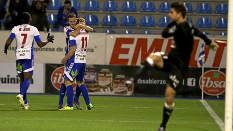 Copa del Rey: Resumen del Ponferradina 3-0 Eibar