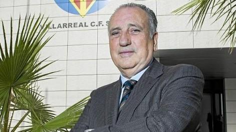 Fernando Roig: