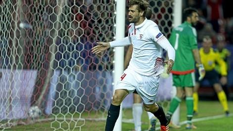 Champions League (J6): Resumen del Sevilla 1-0 Juventus