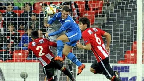 Europa League (J6): Resumen del Athletic de Bilbao  2-2 AZ Alkmaar