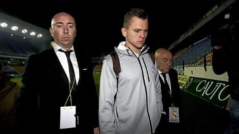 El TAD le deniega la cautelar al Real Madrid